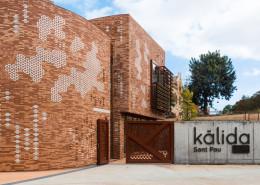 Fundación Kàlida